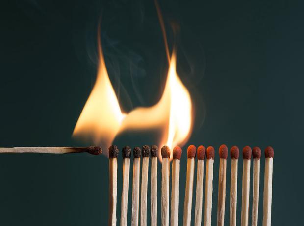 Фото №1 - 5 способов контролировать свой гнев