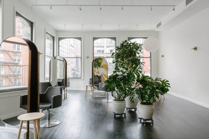 Фото №3 - Посткоронавирусный мир: салон красоты в Нью-Йорке