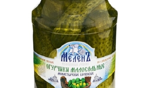Фото №1 - Россиян предупреждают об опасных консервированных огурцах с ботулотоксином