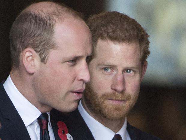 Фото №3 - Страх принца: почему Уильям так долго не женился на Кейт на самом деле