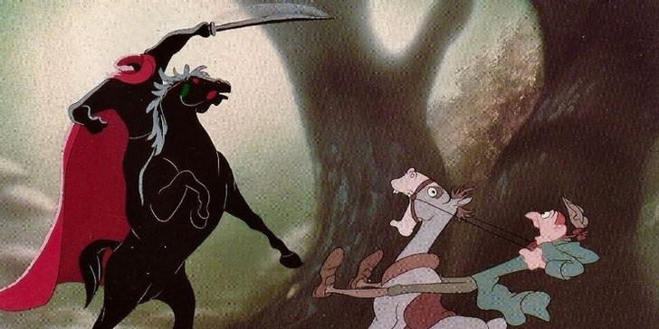 Фото №1 - Самые мрачные и жестокие мультфильмы Disney 😱