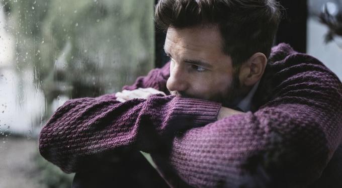 Мужчины на грани нервного срыва. Как понять, что у вашего друга депрессия