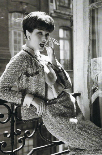 Фото №10 - Вещи-легенды: модное наследие Коко Шанель