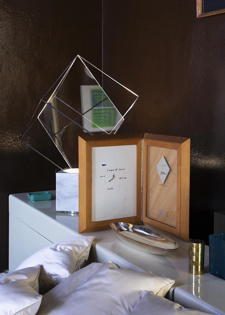 Фото №18 - Мастера итальянского дизайна в Dimore Gallery