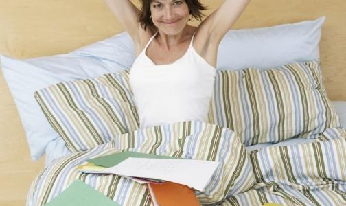 Фото №1 - Нужная информация лучше усваивается во сне