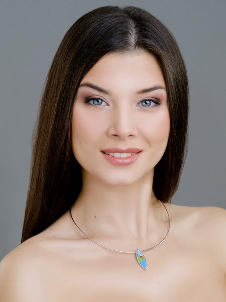 Фото №11 - «Мисс Кузбасс»: отдай свой голос красавице!