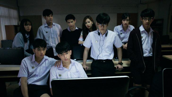 Фото №6 - 7 жутко мрачных тайских сериалов для тех, кому надоели романтичные лакорны 😏