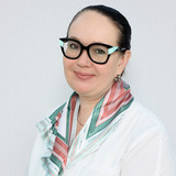 Наталья Анатольевна Калинина