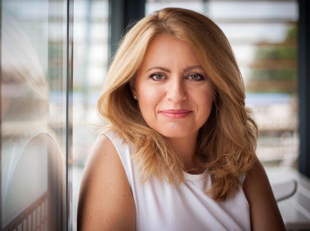 Фото №4 - От «адвоката для бедных» до президента Словакии: история Зузаны Чапутовой