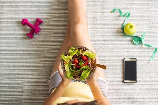 Фото №2 - Экспресс-похудение: 3 способа, которые действительно работают