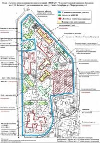 В «боткинских бараках» оставят 4 лечебных корпуса