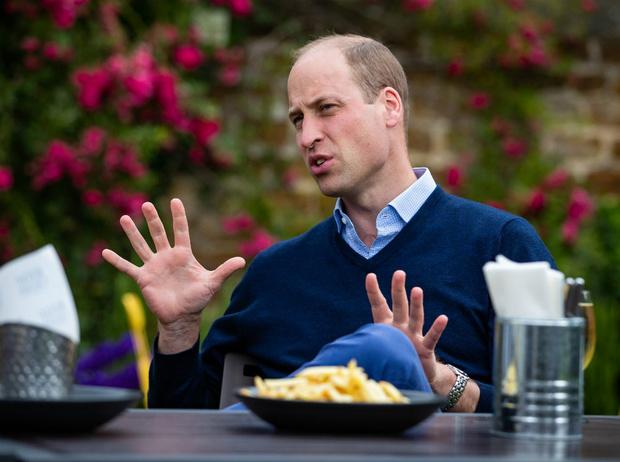 Фото №4 - Ирония судьбы: какой титул Уильям мог получить вместо герцога Кембриджского