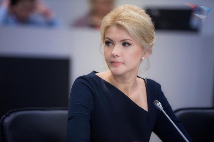 Фото №4 - Беглянка из Сбербанка: Марина Ракова сдалась полиции, когда арестовали ее супруга