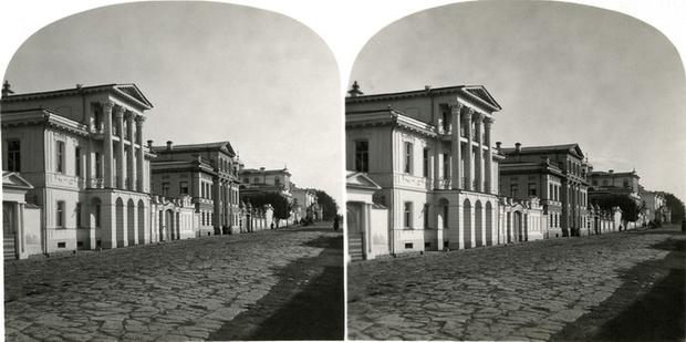 Фото №3 - «Голая земля под ногами»: каким был Екатеринбург на дореволюционных снимках