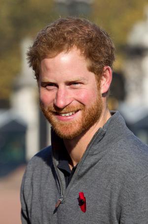Фото №19 - 5 причин думать, что принц Гарри женится на Меган Маркл