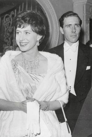 Фото №3 - Брачный конфуз: почему муж принцессы Маргарет сбежал от нее на каникулах