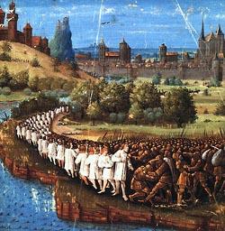 Фото №6 - И Бог захотел крестовых походов
