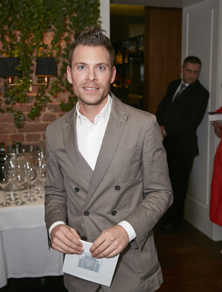 Фото №8 - Prix International Du Parfum: гости торжественного ужина