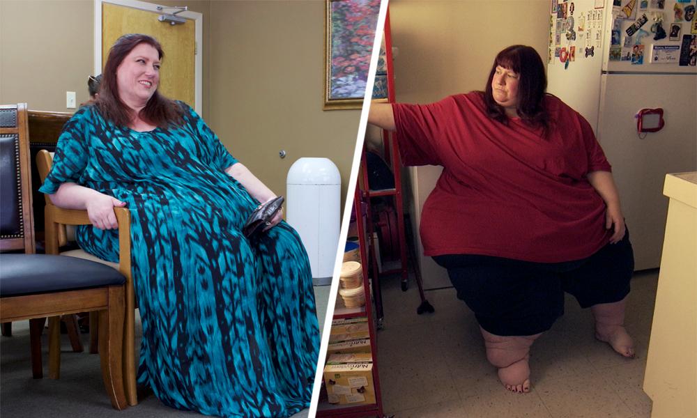 Сбросим лишний вес тлс