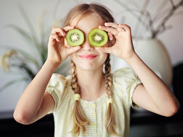 Фото №3 - Как отучить ребенка от фастфуда: советы шеф-повара