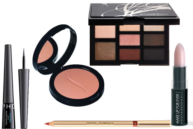 Фото №2 - Формальный подход: определяем тип лица и подбираем макияж