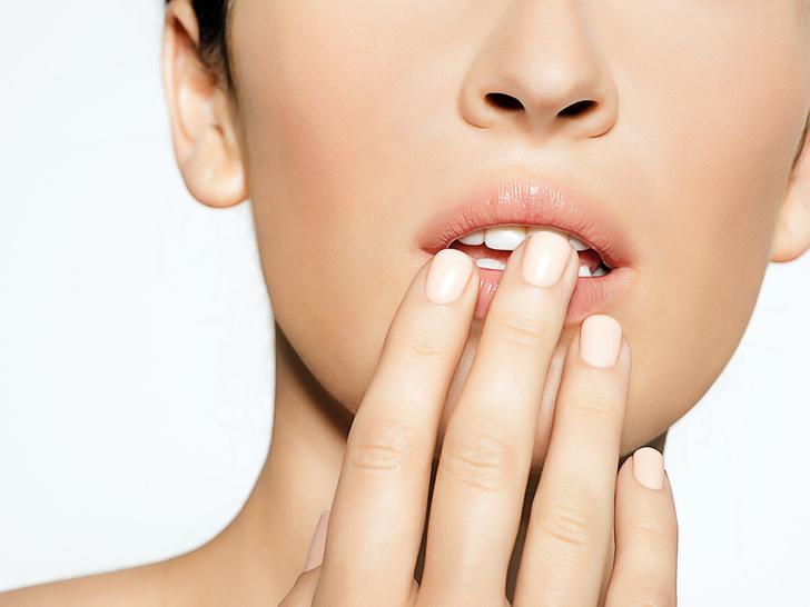 Фото №1 - Что нужно знать о старении губ, и как его предотвратить