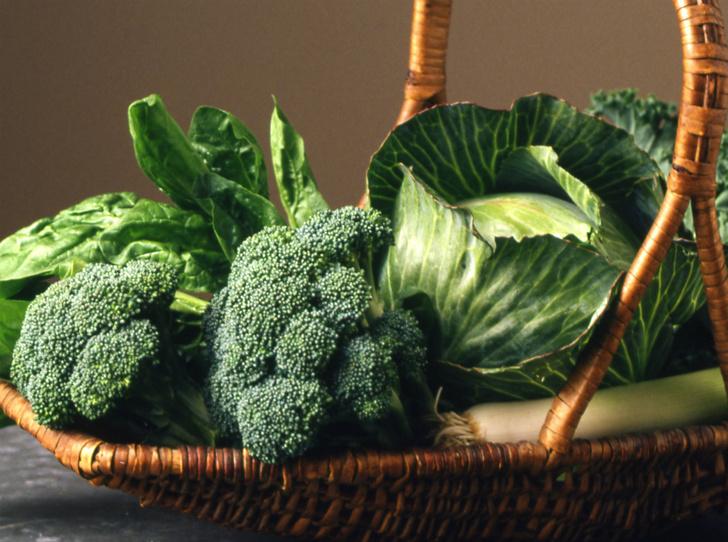 Фото №2 - 7 продуктов, которые вредно есть каждый день