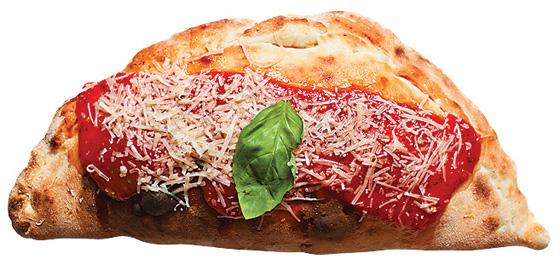 Фото №8 - Хлеб, любовь и фантазия