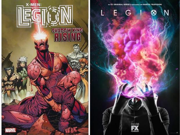 Фото №4 - Рекомендуем: 10 захватывающих сериалов по мотивам нестандартных комиксов