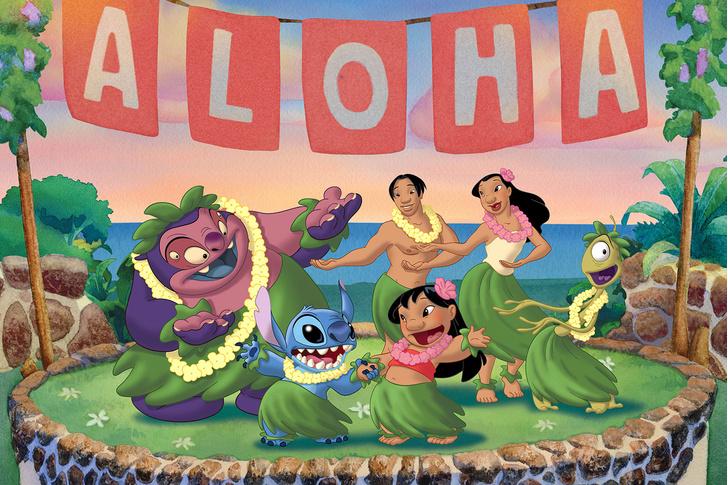 Фото №5 - 7 захватывающих путешествий по мотивам мультфильмов Disney
