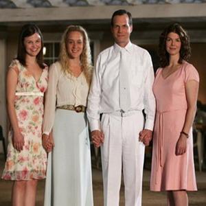 Фото №1 - Полигамия продлевает жизнь