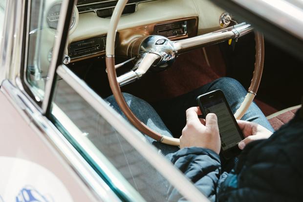 Фото №2 - Планы на выходные: уникальное ралли ретроавтомобилей!