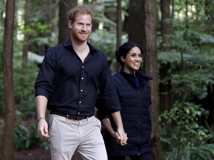Фото №3 - «Меган слишком сильно изменила Гарри»: неожиданные откровения друга принца