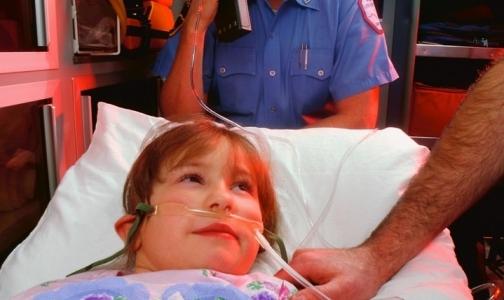 Фото №1 - Детям с лейкозами - МСЭК раз в пять лет