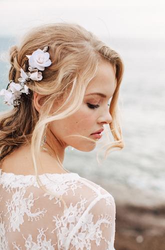 Фото №13 - А la Russe: свадебные платья от российских дизайнеров