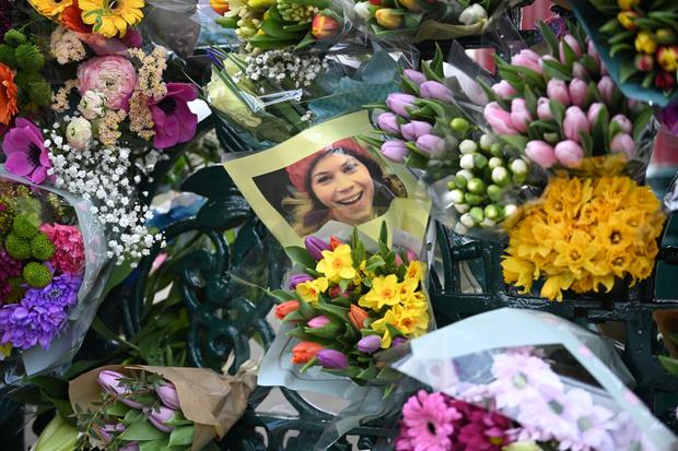 Фото №4 - После убийства молодой женщины в Великобритании предложили ввести комендантский час для мужчин