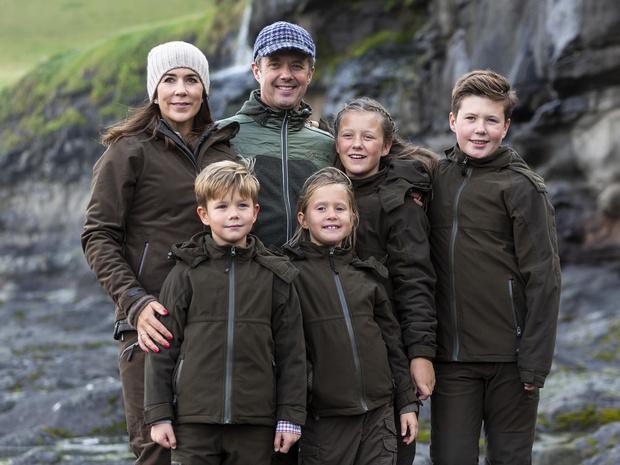 Фото №3 - Семейный кризис: что не так с браком «датской Кейт Миддлтон»