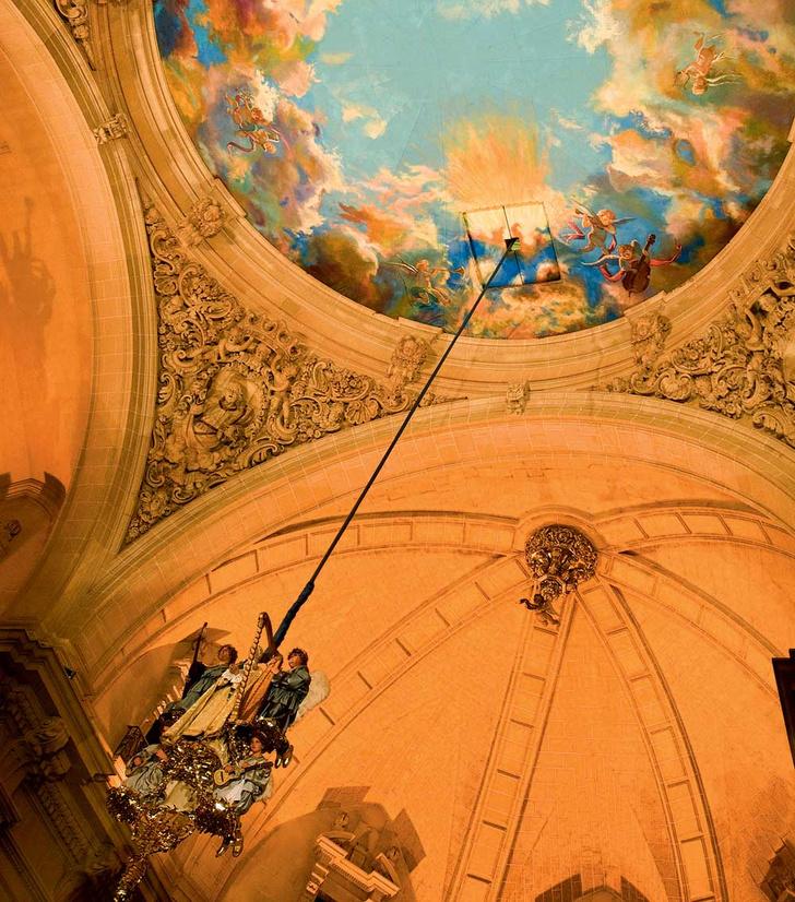 Фото №2 - Просто Мария: традиции Испании, Греция, Бразилии