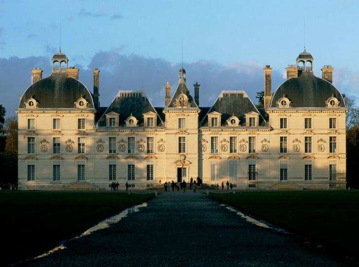 Фото №2 - Топ-5 мест во Франции, куда стоит отправиться именно весной