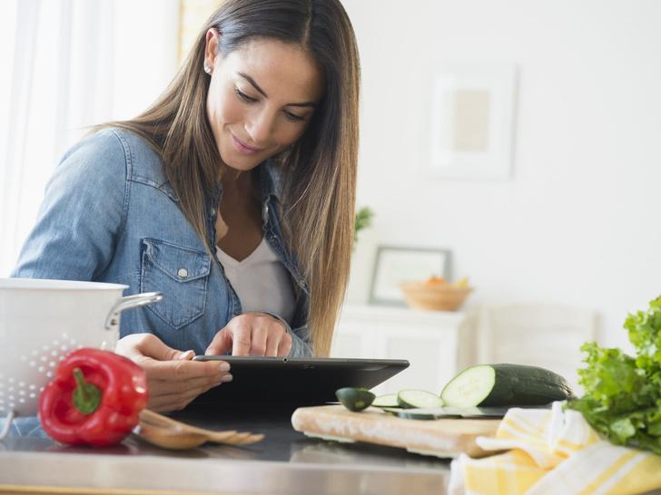 Фото №2 - «Первобытная» диета: что такое пеганство,и почему вам стоит его попробовать