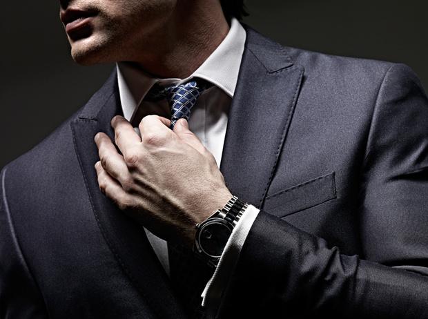 Фото №1 - Чтобы костюмчик сидел: основные ошибки мужского гардероба