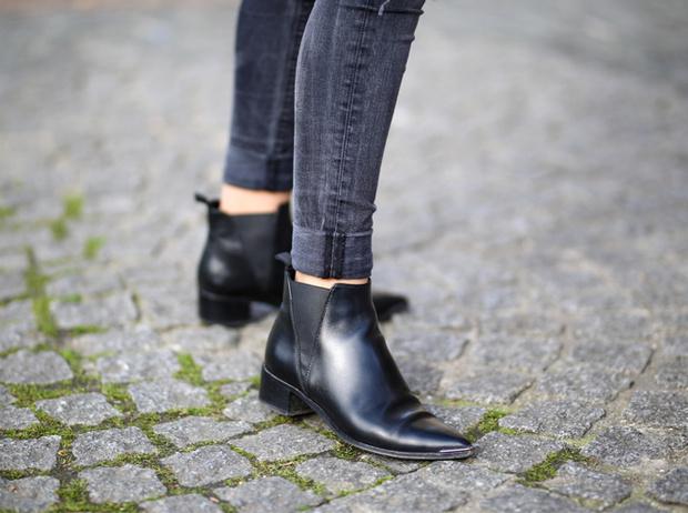 Фото №79 - Стратегический набор: 19 пар обуви, которые никогда не выходят из моды