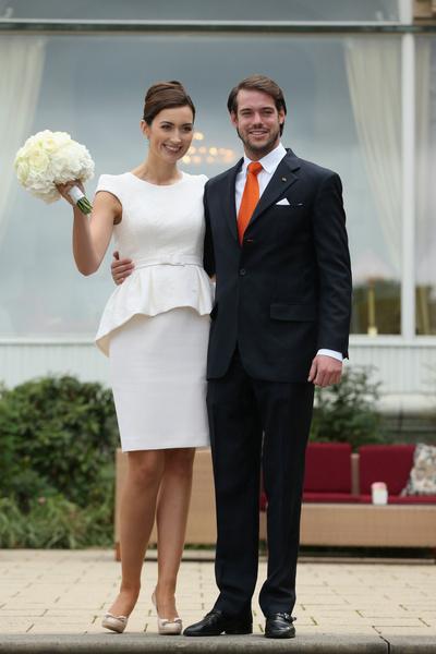 Фото №11 - Самые красивые королевские свадьбы со всего мира 💍