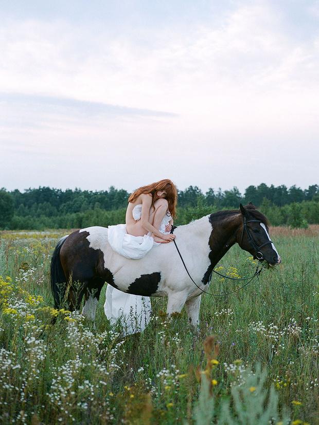 Фото №1 - «Молодость»— новый альбом Муси Тотибадзе