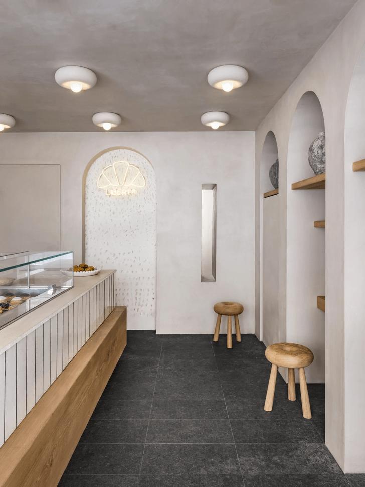 Фото №3 - Уютная пекарня в Liberté Париже