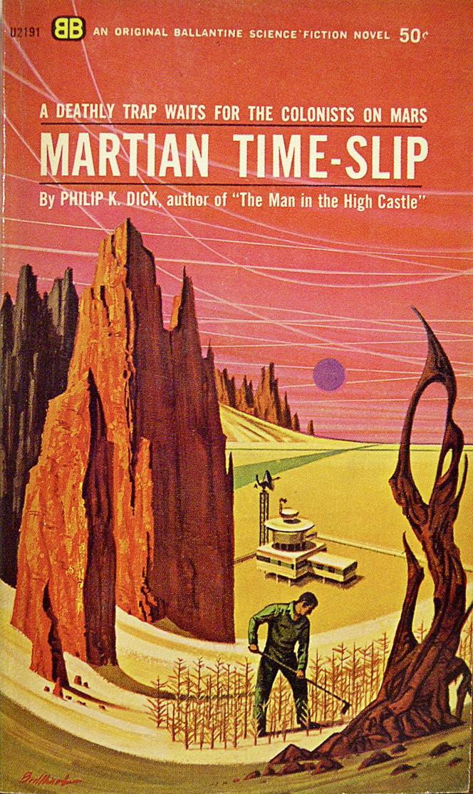 Фото №4 - Часы марсианского тракториста: система и механизмы измерения времени в космосе