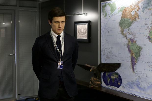 Фото №1 - Сериал «Адаптация»: как американский шпион внедрялся в «Газпром»
