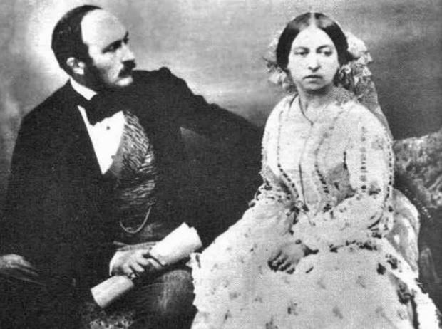Фото №14 - Виктория и Альберт: история королевы, умевшей любить