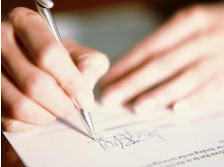 Фото №3 - Между строк: что почерк может рассказать о вашем характере