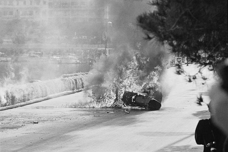 Фото №2 - «Формула-1»: боевое прошлое и технологичное настоящее